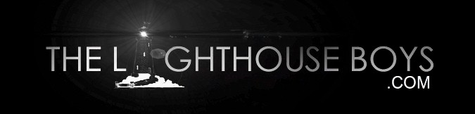 The Lighthouse Boys Official Website